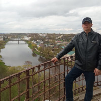 Сергей, Россия, Торжок, 40 лет