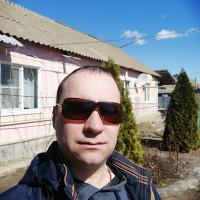 Дмитрий, Россия, Волгоград, 38 лет