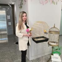 Елизавета, Россия, Иркутск, 34 года