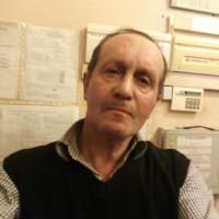 Николай, Россия, Пермь, 54 года