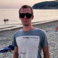 Максим, Россия, Пгт.Афипский, 24 года