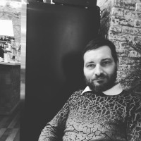 Владислав, Россия, Наро-Фоминск, 45 лет