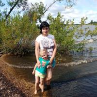 Ольга, Россия, Данилов, 42 года