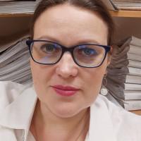 Юлия, Россия, Ижевск, 37 лет