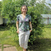 Юлия, Россия, Химки, 37 лет