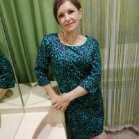 Анна, Россия, Москва, 39 лет