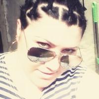 Кристина, Россия, Крымск, 36 лет