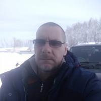 Сергей, Россия, Электросталь, 54 года