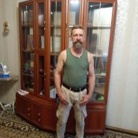 Вячеслав, Россия, Ульяновск, 54 года