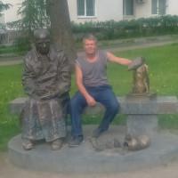 Игорь, Россия, Саратов, 55 лет
