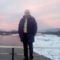 Геннадий, Россия, Мостовской, 52 года