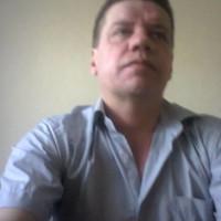 Михаил Крестьянинов, Россия, Владимир, 48 лет
