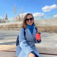 Лейсян, Россия, Москва, 35 лет