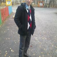 Динар, Россия, Уфа, 29 лет