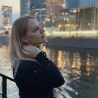 Екатерина, Россия, Москва, 37 лет