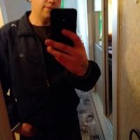 Дима Полунин, Россия, Ярославль, 35 лет