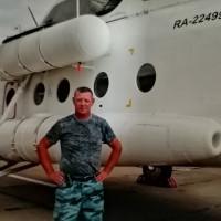 Виталий Кожура, Россия, Красноярск, 47 лет