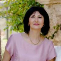 Елизавета, Россия, Ставрополь, 53 года