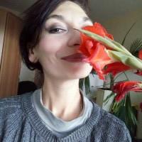 Ольга, Россия, Сосногорск, 42 года