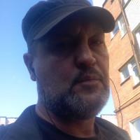 Семён, Россия, Псков, 54 года