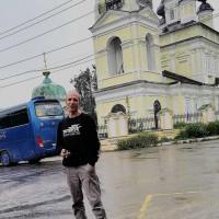 Александр, Россия, Иваново, 53 года