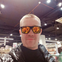Андрей, Россия, Пермь, 35 лет