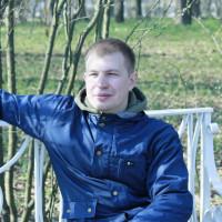 Вадим, Россия, Москва, 35 лет