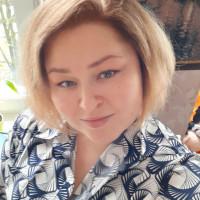 Лидия, Россия, МО, 36 лет