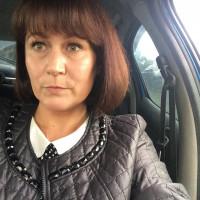 Евгения, Россия, Пушкино, 41 год