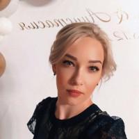 Валерия, Москва, м. Новые Черёмушки, 34 года