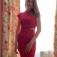Оля, Москва, м. Марьина Роща, 36 лет