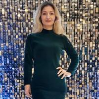 Катерина, Москва, м. Медведково, 40 лет
