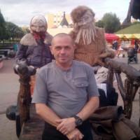 Алексей, Россия, Дмитров, 50 лет