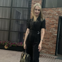 Анна, Россия, Краснодар, 41 год