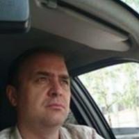 Игорь Смирнов, Россия, Нижний Новгород, 48 лет