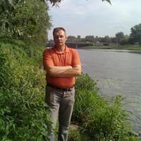 Владимир, Россия, Орёл, 45 лет