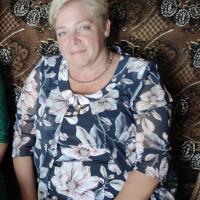 Ольга, Россия, Почеп, 62 года