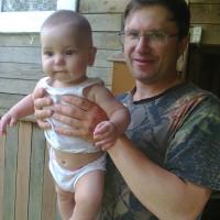 Дмитрий, Россия, Глазов, 43 года
