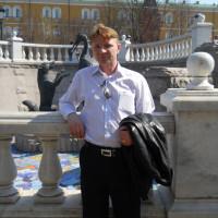 Всилий, Россия, Лобня, 44 года