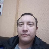 Сергей, Россия, Сыктывкар, 35 лет
