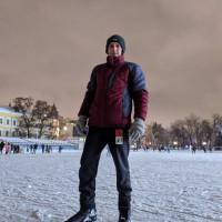 Алексей, Россия, Саратов, 35 лет