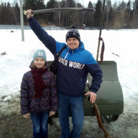 Сергей, Россия, Москва, 40 лет