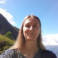 Катерина, Россия, КРАСНОДАРСКИЙ КРАЙ, 34 года