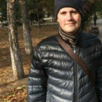 Артём, Россия, Ростов-на-Дону, 31 год