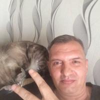 Макс, Россия, Воскресенск, 43 года
