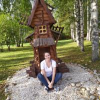 Ирина, Россия, Москва, 37 лет