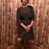 Люба Суворова(Войтович), Россия, Екатеринбург, 42 года