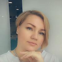 Ксения, Россия, Екатеринбург, 36 лет