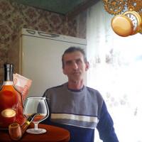 Пётр Гончеренко, Россия, Трубчевск, 54 года