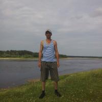 Сергей, Россия, Соликамск, 47 лет